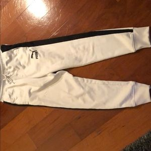 "Puma Track Pants ""White"""